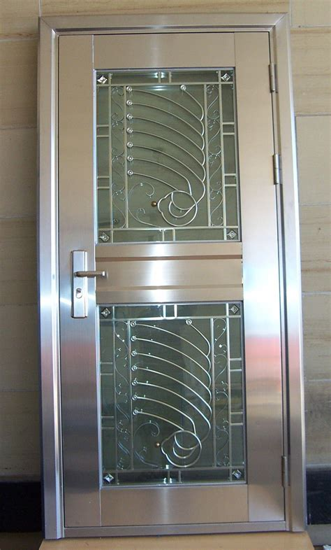 House Front Door Gate Grill Design Images