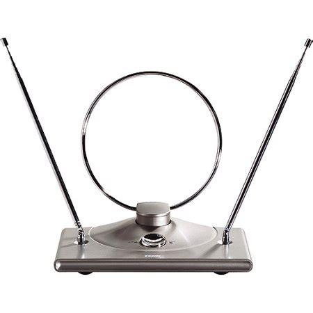 terk tv  tv antenna dipole loop indoor uhf vhf