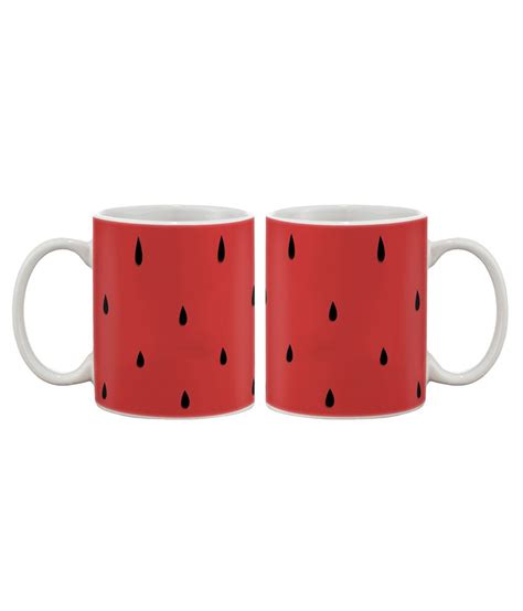 chi designer coffee mug buy online at best price in india snapdeal artifa watermelon design coffee mug buy online at best