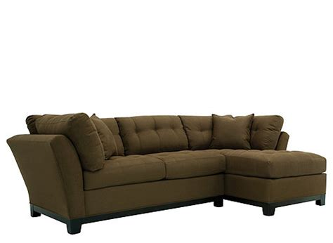 cindy crawford couch cindy crawford metropolis sectional for sale 187 thousands