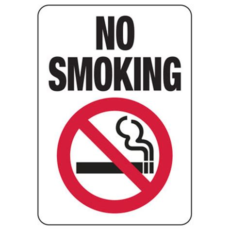 no smoking sign requirements california california colorado no smoking sign emedco