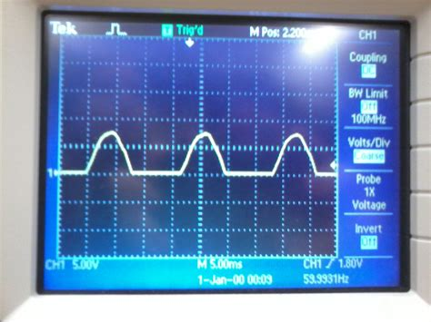 testing diodes with oscilloscopes test diode oscilloscope 28 images eone et201 2 in 1 digital intelligent handheld storage