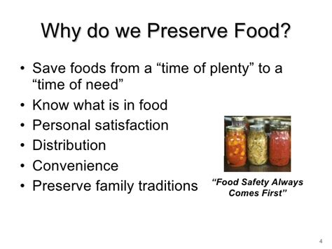 Why We Do Not Need To Detox From Technology by Preserving Food At Home Can Be Rewarding