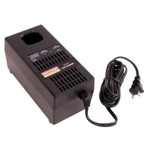 craftsman battery charger craftsman professional 11039 16 8 volt replacement