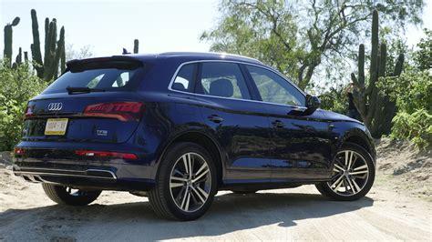 Audi Q5 Bereifung by Audi Q5 Test 2 0 Tfsi 3 0 Tdi Autogef 252 Hl
