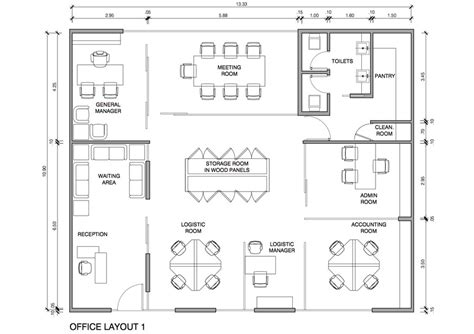Accuplan Home Office Design Drafting by Autocad Layout Office Freelancer