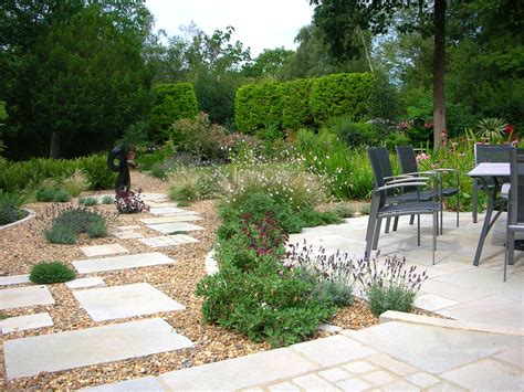 Landscape Gardening Ideas Garden Paving Ideas For Small Gardens The Garden Inspirations