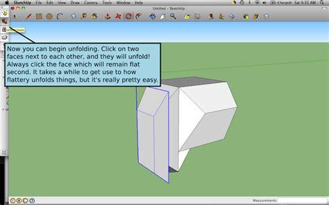 sketchup templates using sketchup to make templates