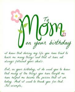 happy birthday mom birthday wishes for mom funny cards