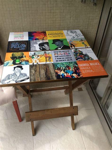 mesa de azulejos 17 melhores ideias sobre mesa de azulejo no