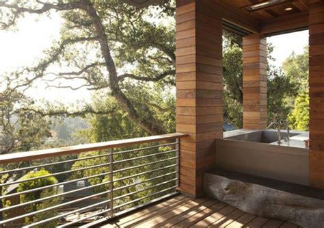 veranda gestalten 1001 tolle ideen f 252 r amerikanisches holzhaus mit veranda