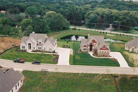Mba Waukesha Wisconsin by Brookside V Westridge Builders Milwaukee And Waukesha