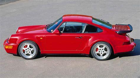 80s porsche historia del porsche 911 tercera generaci 243 n 1988 el