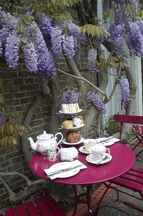 wisteria tea room 21 absolutely charming tea rooms you to visit before you die