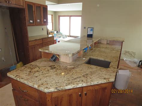 Kitchen Colors With Brown Cabinets Before After Tlc Surfaces