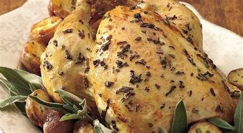 Chicken In Your Pocket 19 roasted chicken dinner recipes to in your back