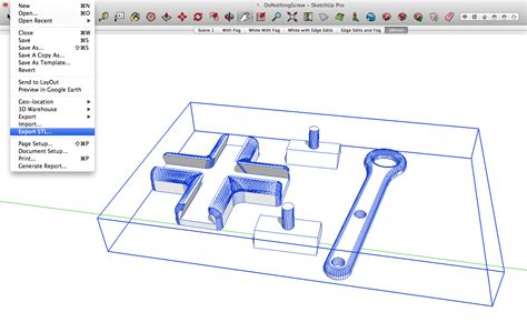 photo layout software for printing sketchup stl sketchup extension warehouse