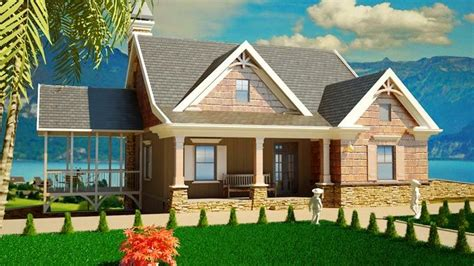 cottage style house plan new house ideas pinterest small southern cottage style house plans house plans