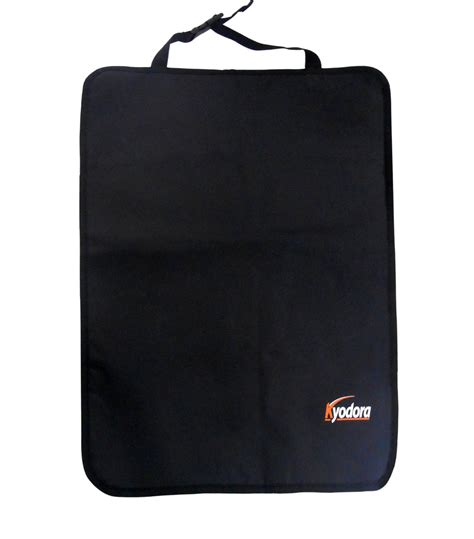 Kick Mat by Looking For A Way To Protect Your Seats Kick Mats By