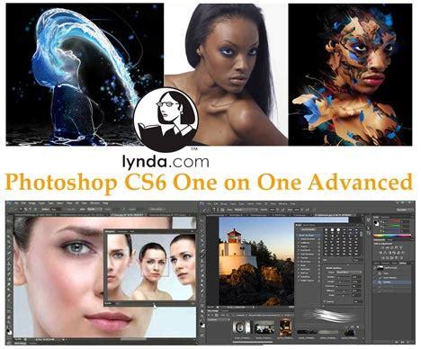 Dvd Belajar Photoshop Advance Lynda all you like software rapidshare