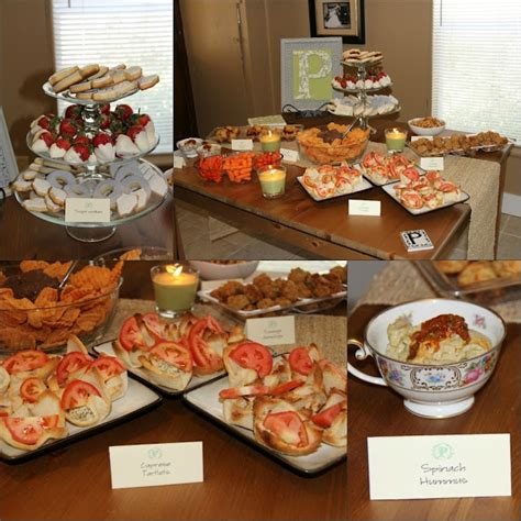 bridal shower finger foods easy 1000 images about bridal shower on bridal showers showers and easy finger food