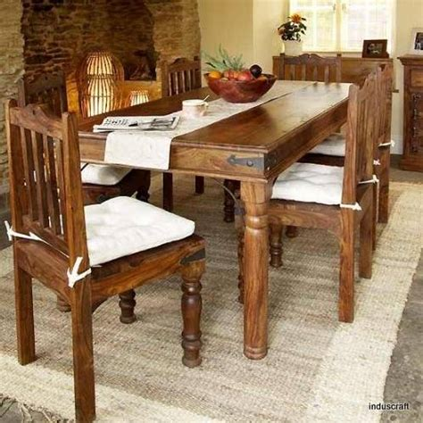 dining table design india products buy modern dining table from induscraft india