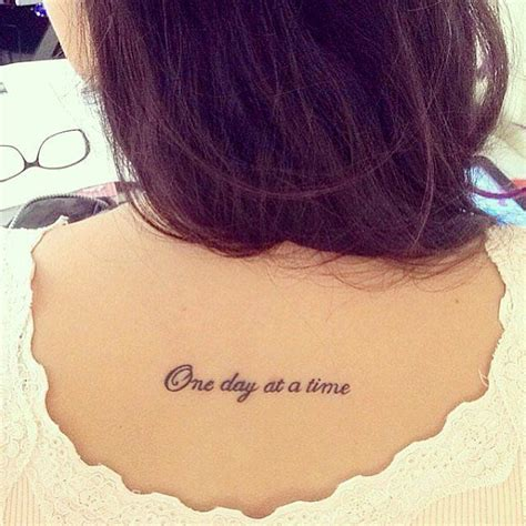 tattoo quotes about changing your life 44 quote tattoos that will change your life quote