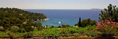 Villa, vue mer panoramique, à Le Rayol Canadel sur Mer, Var, location de vacances n°1353 par