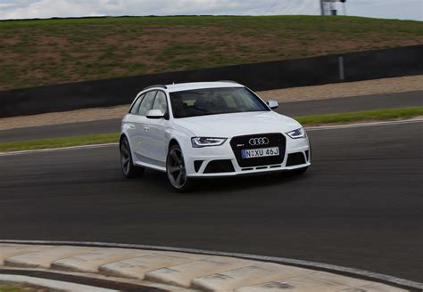Audi A4 Platform by Using The B8 Audi A4 Platform But Only As An Audi Rs4