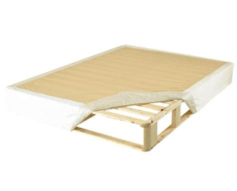 Where To Buy Mattress Boxes by Kd Foundation Nature S Sleep