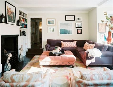 sectional sofa placement ideas how to design the perfect lounge space with a sectional