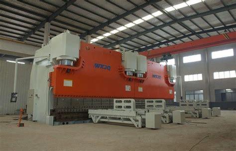 Tiang Rem Model Psi Cnc 40mm delem da66t otomatis besar 2 set mesin cnc tandem