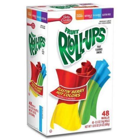 fruit roll up fruit roll ups food beverages ebay
