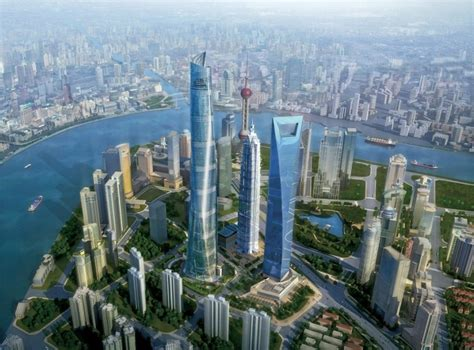 Biggest Architecture Firms the 10 tallest new buildings from around the world huffpost