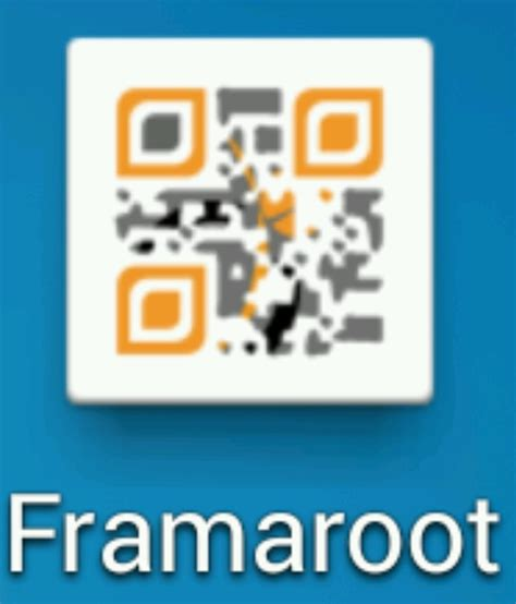 framaroot for android directly root your android phone tablet without the need for pc branded and cloned