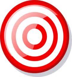 target com target clip art at clker com vector clip art online