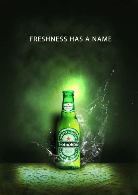 heineken poster heineken cerveja