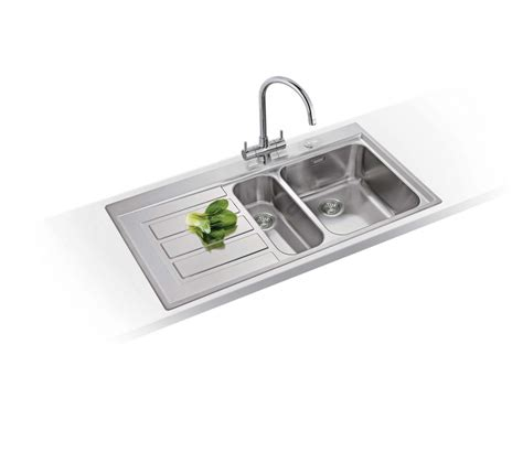 kitchen sinks with taps franke kitchen sinks taps squaremelon squaremelon