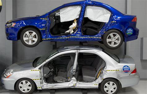 crash test si鑒e auto side crash test