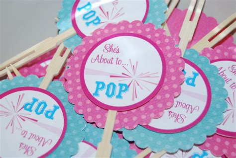 About To Pop Baby Shower by Duchess She S About To Pop Baby Shower Creative Place