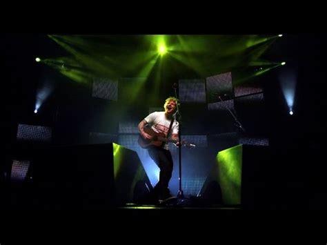 ed sheeran malaysia ed sheeran live in malaysia x tour full concert go pro