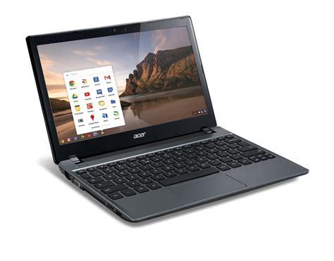 Harga Acer Chromebook 11 acer c7 chromebook siap diluncurkan dengan harga 199