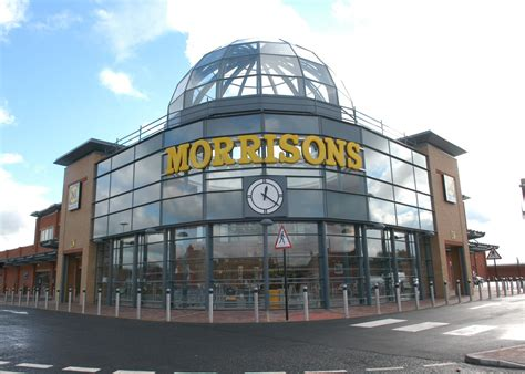 home depot denton misery for morrisons uk food and