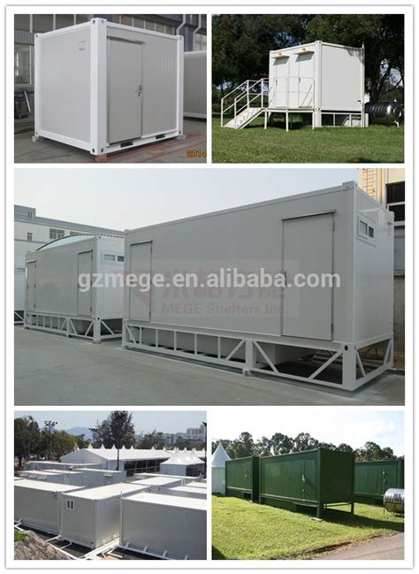 outdoor bathrooms for sale high quality outdoor assembled used portable toilets for