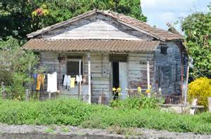 rural homes for forty eight hours in rural cuba shifting the balance