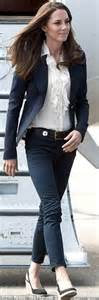 Diana Top Blousd Fashion Casual Bagus Murah kate duchess of cambridge sets out to conquer new york daily mail