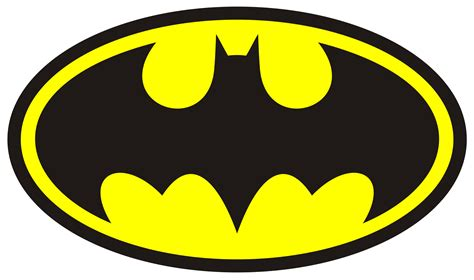 batman symbol template batman logos and batman fan