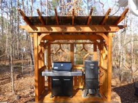 21 Grill Gazebo Shelter outdoor small grill patio on pinterest grill area