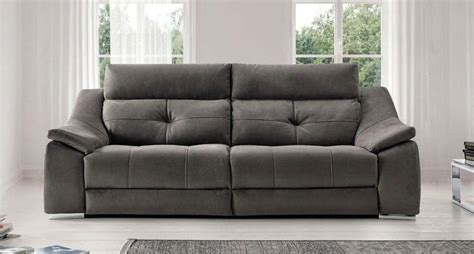 sofa electrico reclinable precio sof 225 s reclinables el 233 ctricos