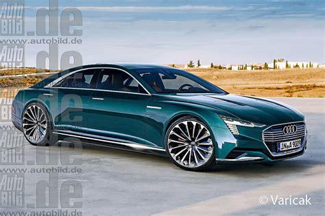 Bmw 2020 Elektro by Audi 2020 Elektro Auto Car Update